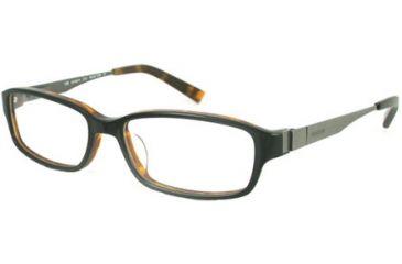 Kenneth Cole New York KC0714 Eyeglass Frames - Black Frame Color
