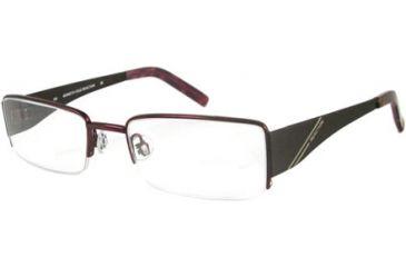 Kenneth Cole New York KC0715 Eyeglass Frames - 082 Frame Color