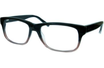 Kenneth Cole New York KC0722 Eyeglass Frames - Blue Frame Color