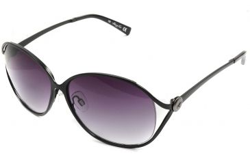 Kenneth Cole New York KC6080 Sunglasses - Frame 02A, Size 00 KC60800002A