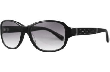 Kenneth Cole New York KC7014 Sunglasses - 01B Frame Color