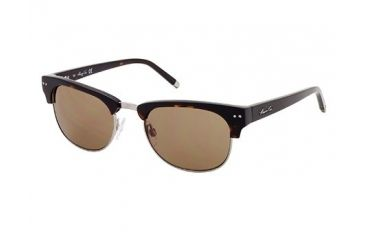 Kenneth Cole New York KC7039 Sunglasses - Dark Havana Frame Color