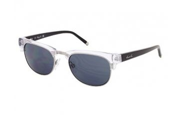Kenneth Cole New York KC7039 Sunglasses - Crystal Frame Color