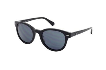 Kenneth Cole New York KC7056 Sunglasses - Shiny Black Frame Color