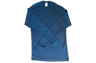 Kenyon Polypro Rib Thermal Underwear, Navy, Extra Large 431403