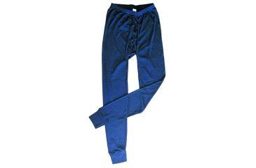 Kenyon Polypro Rib Thermal Underwear, Navy, Large 431407