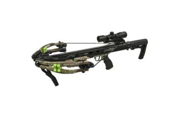 2-Killer Instinct Furious Crossbow Package
