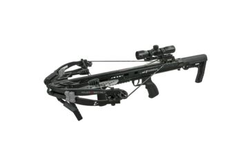 1-Killer Instinct Furious Crossbow Package