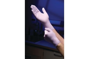 Kimberly Clark Glove Nitrile Exam Lavender Sm 52817, Unit CS