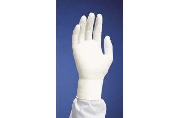 Kimberly Clark Safeskin Controlled Nitrile Gloves, Kimberly-Clark 56863 Textured Gloves, White