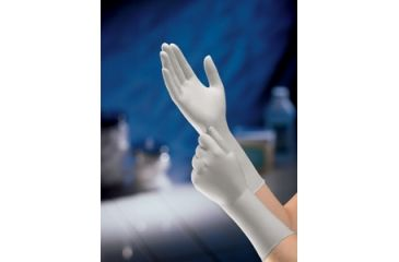Kimberly Clark STERLING NITRILE GLOVES, Sterling, Small 53138