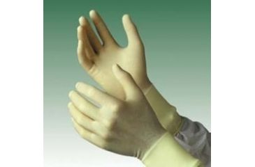 Kimberly Clark CERTICLEAN Class 10 Latex Gloves, Hand-Specific 40101-050