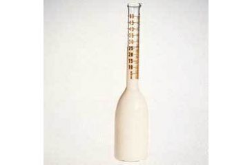 Kimble/Kontes KIMAX Babcock Bottle, Cream and Cheese Test, 50%, Sealed, Kimble Chase 2085S-50