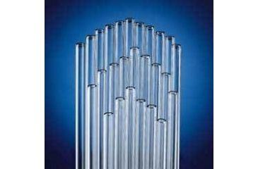 Kimble/Kontes KIMAX Glass Tubing, Standard Wall, Kimble Chase 80200 5 Cut Ends