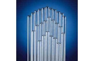 Kimble/Kontes KIMAX Glass Tubing, Standard Wall, Kimble Chase 80200 64 Cut Ends