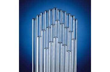 Kimble/Kontes KIMAX Glass Tubing, Standard Wall, Kimble Chase 80200 7 Glazed Ends
