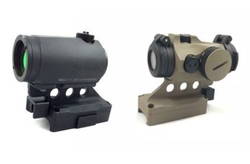 Kinetic Development Group Sidelok Aimpoint Micro Mount Lower 13 Co