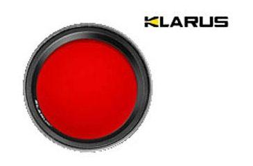 Klarus Red Filter, Fits XT11 KL-FTXT11RD