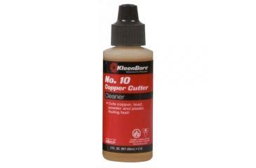 Kleen Bore 2oz. 60ml. Squeeze Dispensin - C10
