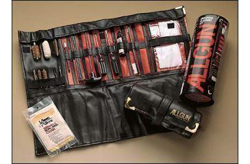 Kleenbore Ag1 All Gun Universal Handgun Rifle Shotgun Kit