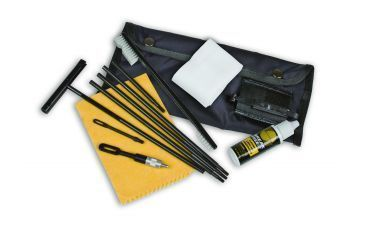 Kleenbore Pou302t Field Cleaning Kit