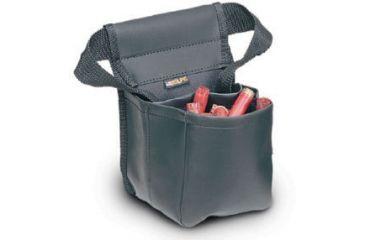 Kolpin Padded Cordura Shell Bag, Black 21722