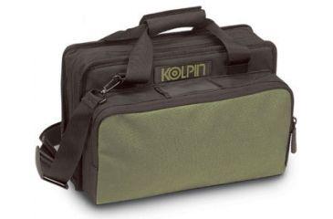 Kolpin Pistol Cases - Rangetector, Olive Drab KO20265