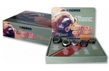 Konus Hunter Watch Set 4998