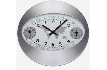 Konus Movale White Wall Clock 6232