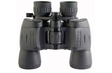 Konus Newzoom Binoculars With Rubber Armour