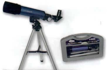 Konus KJ-9 50 mm Refractor Telescope for Kids - 1724