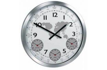 Konus Teranno White Wall Clock 6221