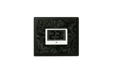 Konus White Square Wall Thermometer 6395