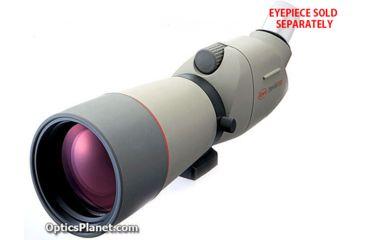Kowa TNS-660 Spotting Scope with Prominar ED Glass - BODY ONLY