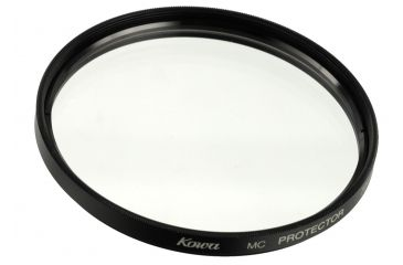 Kowa 72mm Multi-Coat Clear Protector Protective Filter for TSN-660 Series 66mm Spotting Scopes