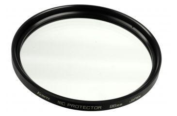 Kowa 86mm Multi-Coat Clear Protector Protective Filter for 82mm Spotting Scopes - TSE-FL