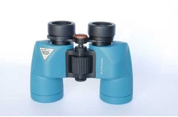 Columbia Sportswear Bonehead 7x50P Waterproof Binoculars 51001 w/ Floating Strap