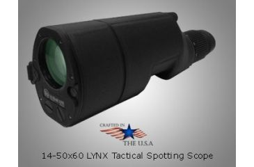 Kruger Optical Spotting Scope Lynx Tactical Spotting Scope