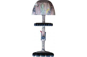 Kwikee Kwiver Combo Mossy Oak Infinity, 4 Arrow K4INF