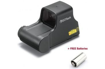 EOTech XPS 2 Rimfire with Free Batteries