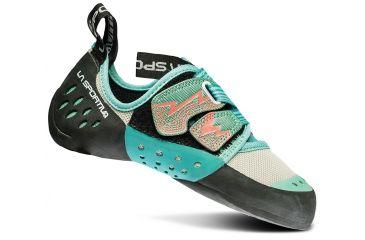 La Sportiva Oxygym Climbing Shoe Women S