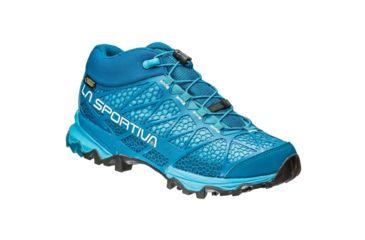 add7b739425 La Sportiva Synthesis Mid Gtx Hiking Shoe - Womens