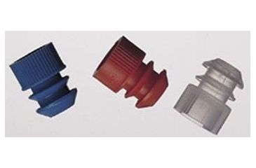 Labcon Plug-Type Caps, Polyethylene 3302-804-000