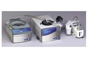 Labconco CentriVap Benchtop Centrifugal Concentrators and Systems, Labconco 7460040 Cold Traps Ultra-Low Cold Trap