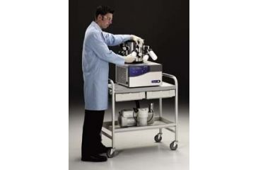 Labconco FreeZone Freeze Dry Systems, 4.5 L and 6 L Benchtop Models, Labconco 7750020 4.5 L Benchtop Models