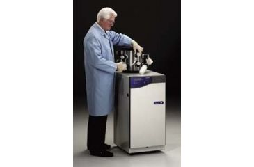 Labconco FreeZone Freeze Dry Systems, Console Models, Labconco 7755040 18 L Models Console