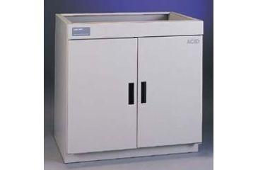 Labconco Protector Acid Storage Cabinets, Labconco 9901400 90 Cm (351/2'') Height