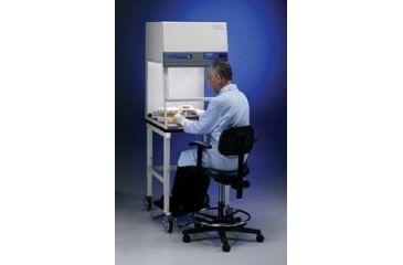 Labconco Purifier Vertical Clean Benches, Labconco 3970401 1.2 m (4'') Nominal Width Benches
