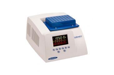 Labnet AccuTherm Microtube Shaking Incubator, 120V, 16x13x13 I-4001-HCS