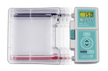 Labnet Int. Enduro Gel XL Electrophoresis and Molecular Biology Equipment